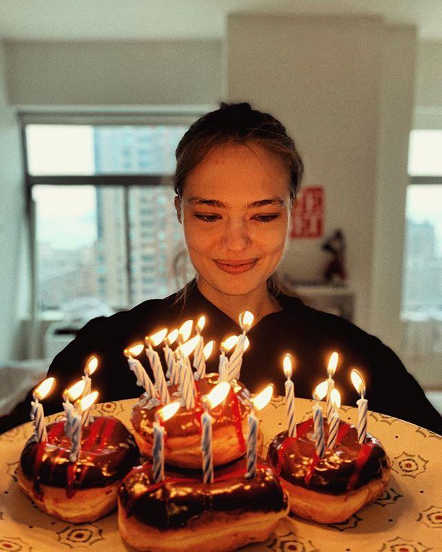 Birthday girl ❤️