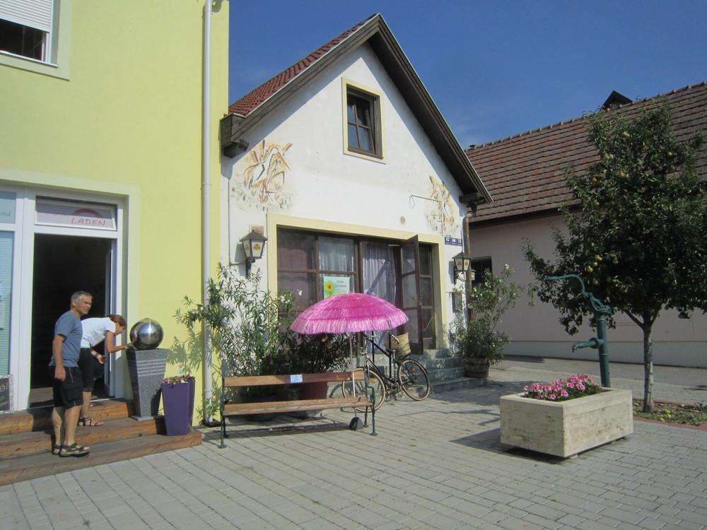 Atelier in  Mörbisch
