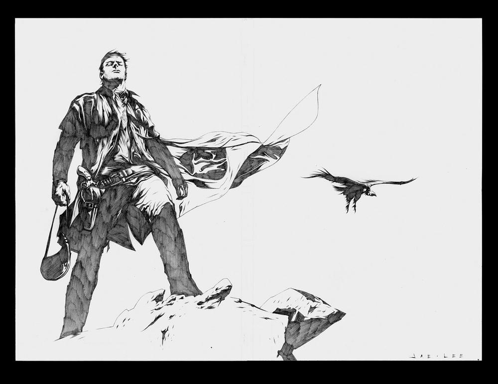 Gunslinger - https://flic.kr/p/2h92RP