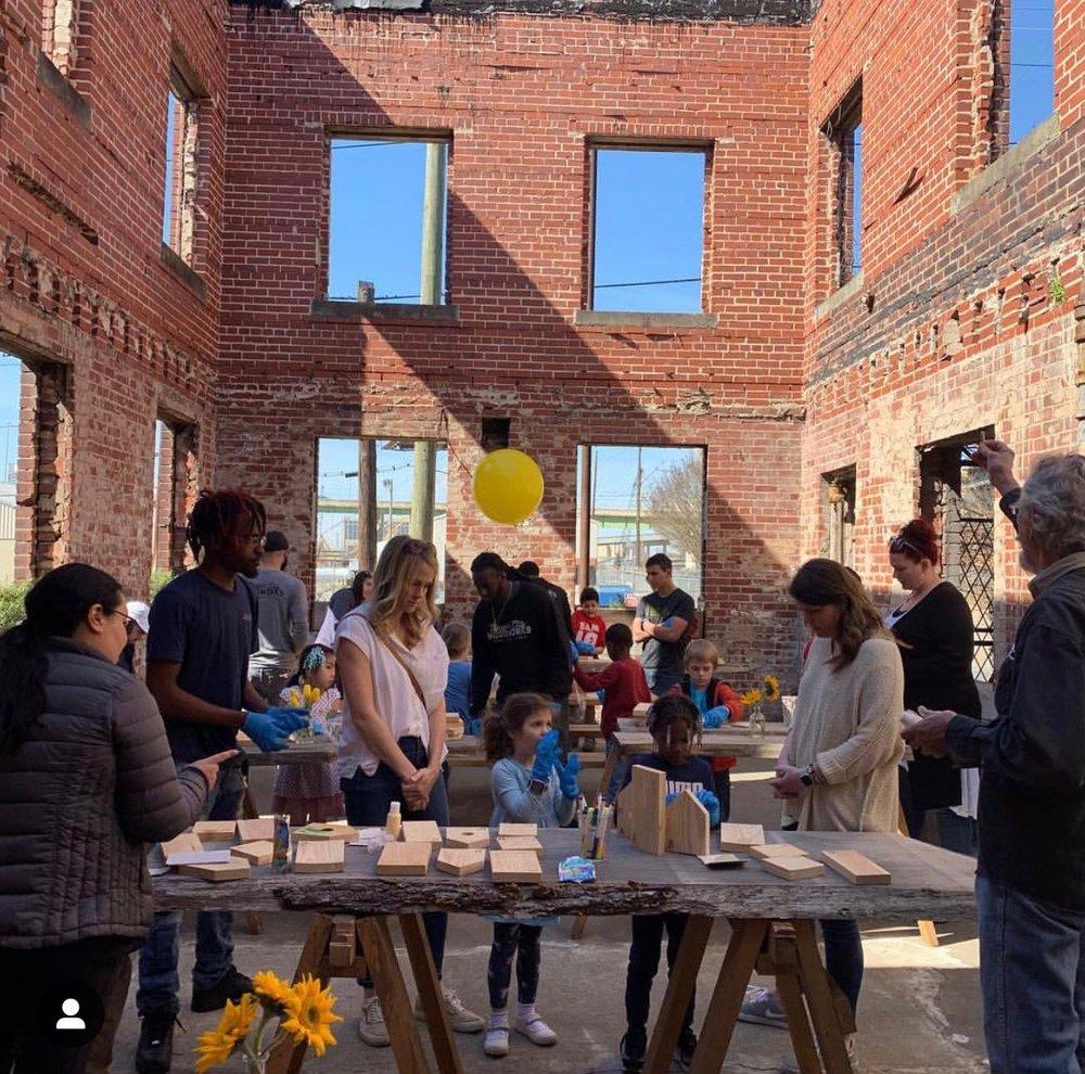 Host a Build Party -