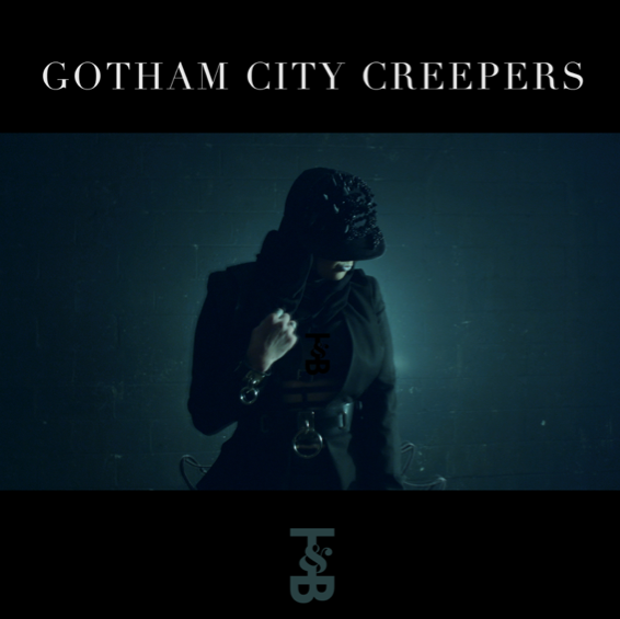 "GCC - ""Gotham City Creepers"" (#101)"