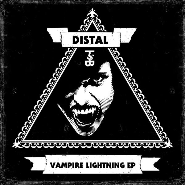 Distal - Vampire Lightning EP (#87)