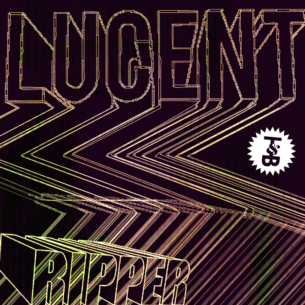 Lucent - Ripper EP (#92)