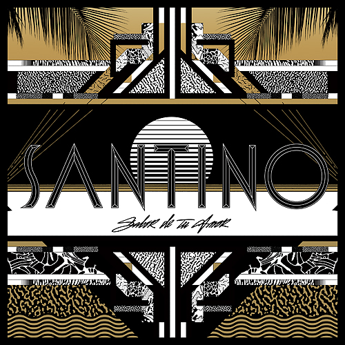 Santino - Sabor De Tú Amor (#95)