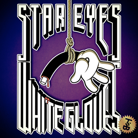 Star Eyes - White Gloves EP (TBD54)