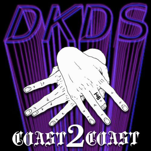 DKDS - Coast2Coast EP (#103)