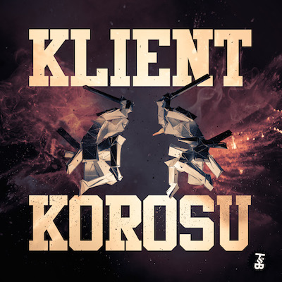Klient - Korosu EP (#107)