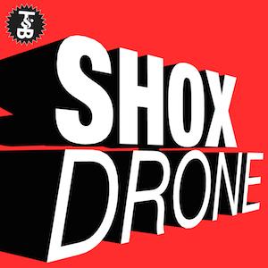 Shox - Drone EP (#108)