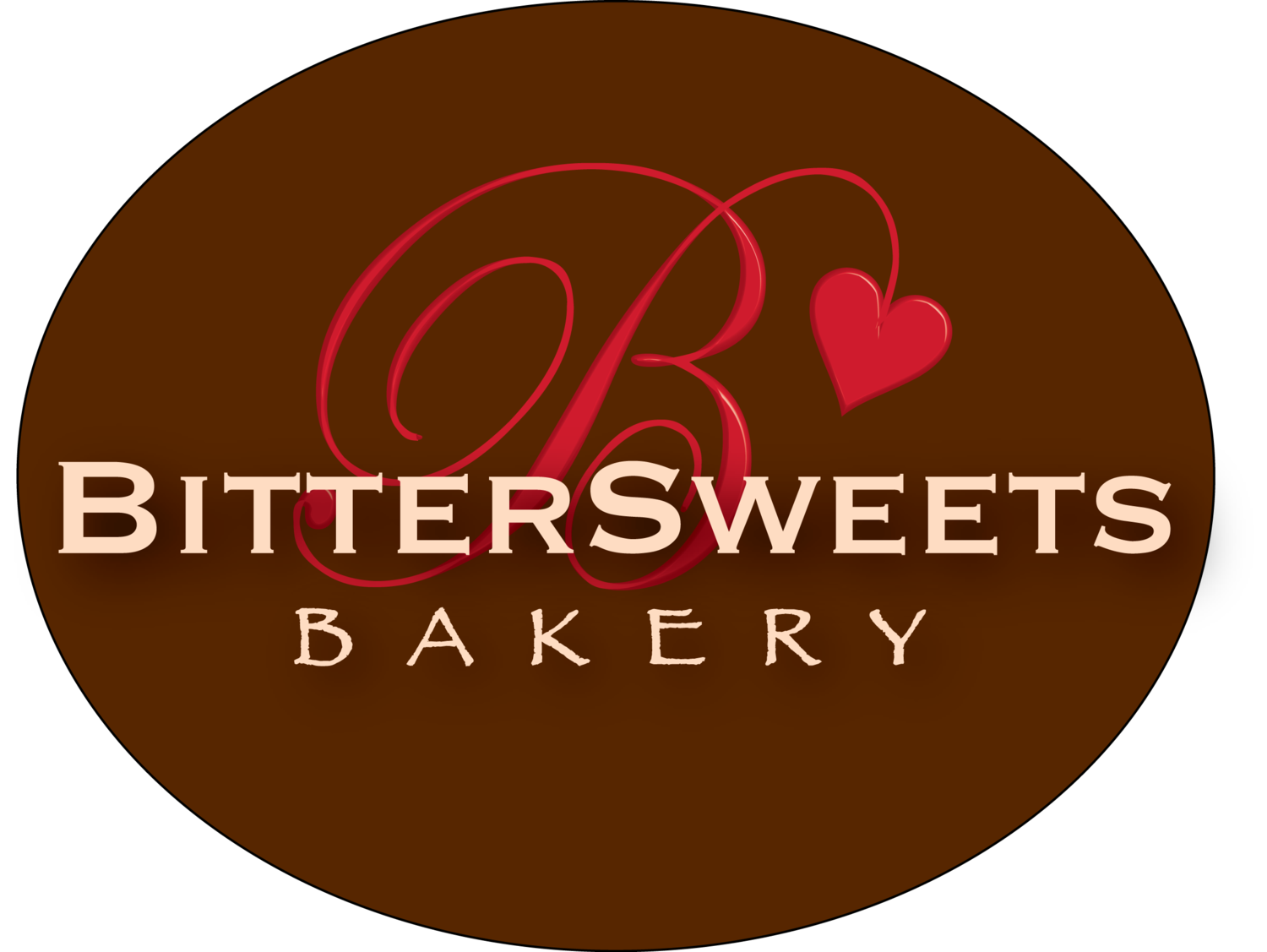 BITTERSWEETS BAKERY Featuring STUNNING WEDDING CAKES Gourmet Cupcakes Made From Scratch Everyday
