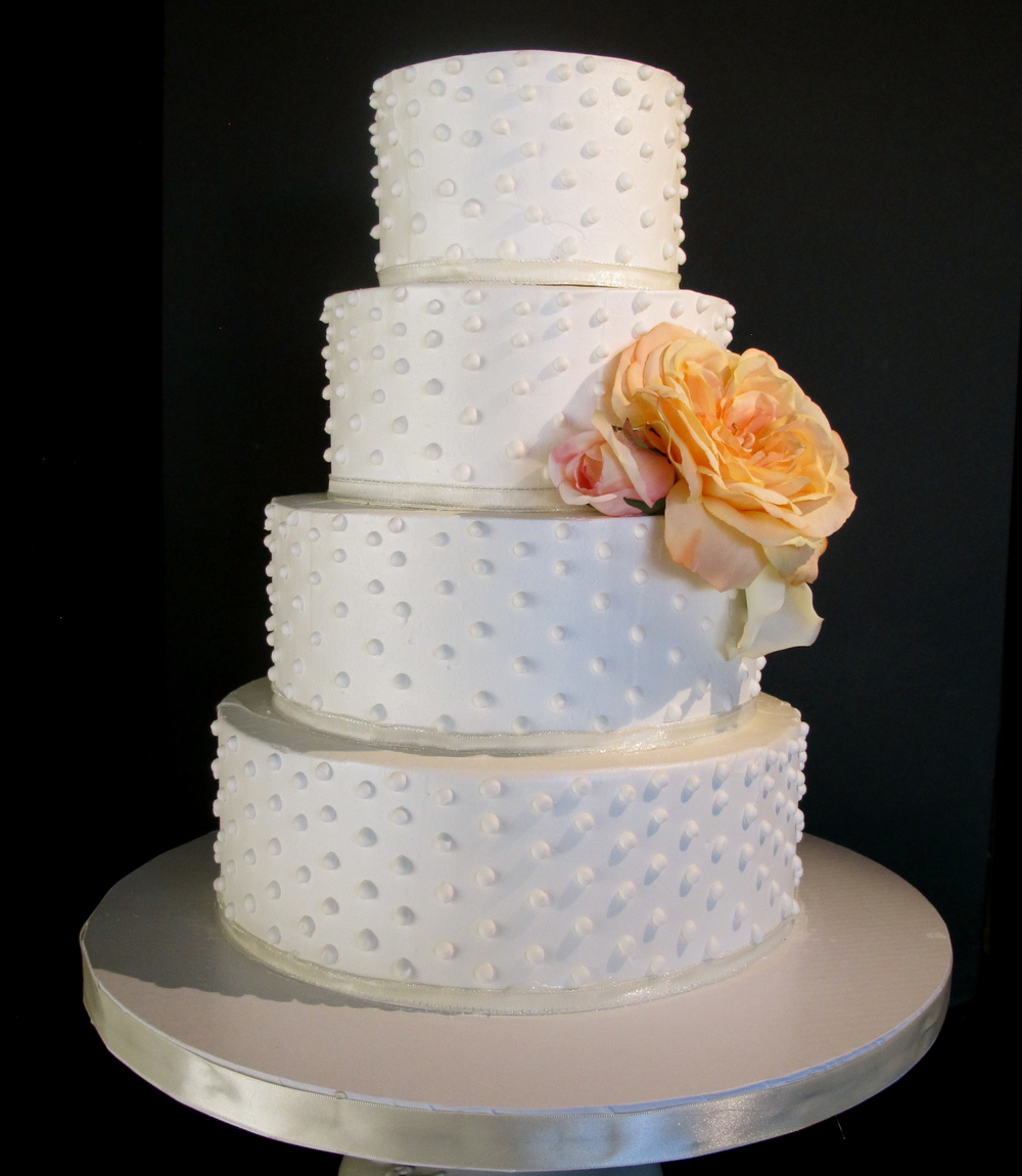 Wedding Cakes — BITTERSWEETS BAKERY featuring STUNNING WEDDING CAKES ...
