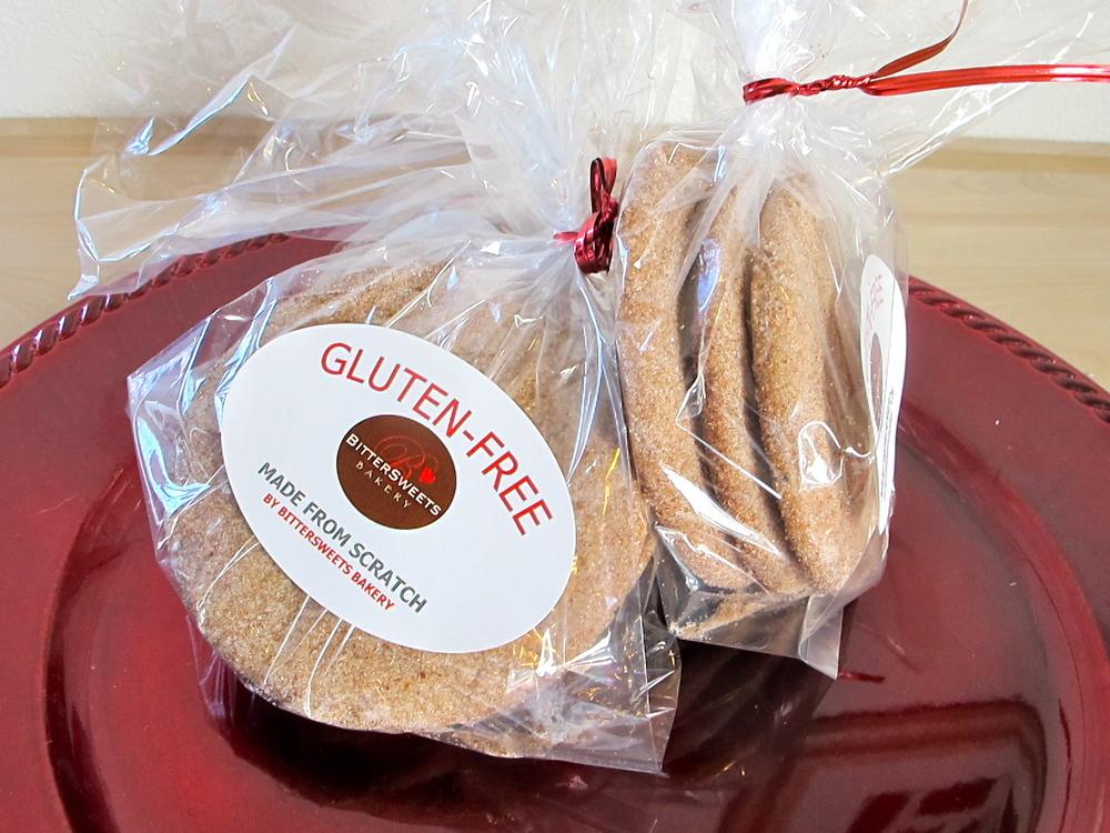 Gluten-Free Biscochitos