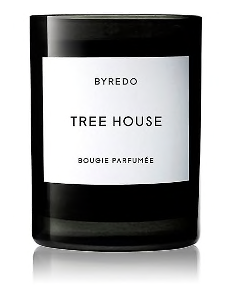 Byredo Scented Candle $85