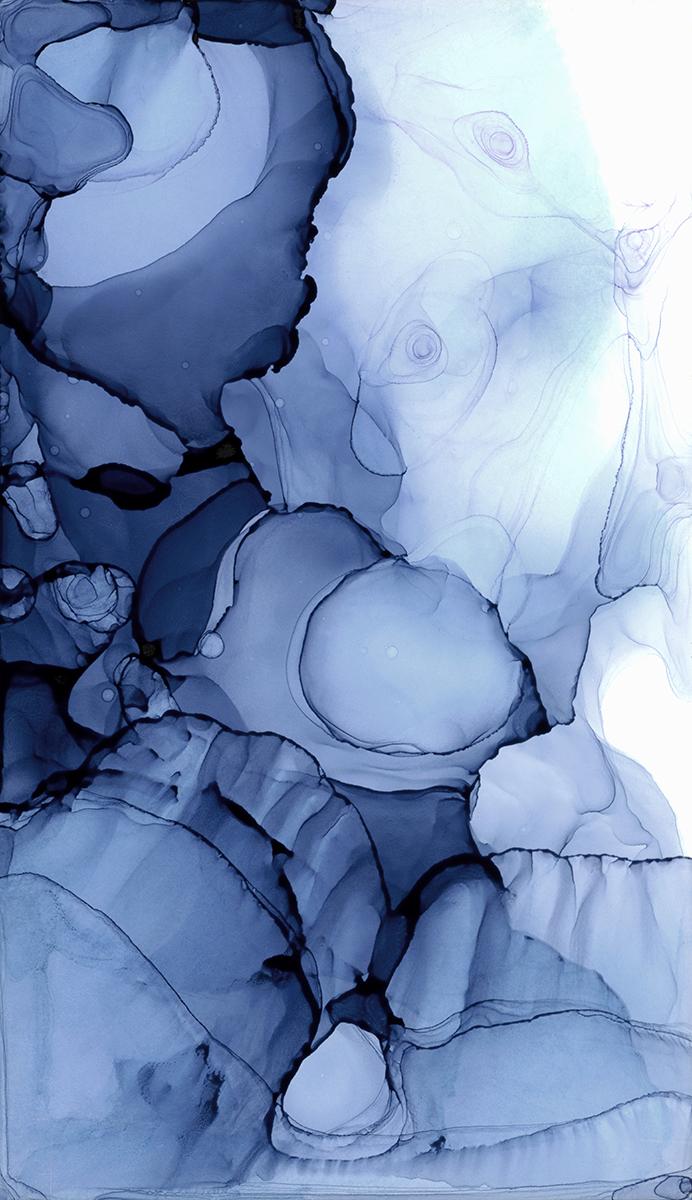 Blueline No. 9