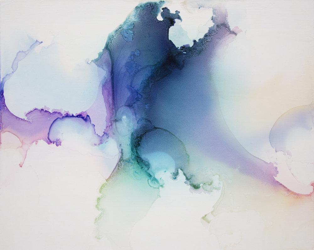 Genesis - Color Study