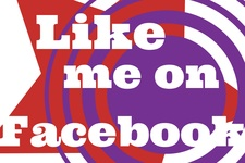 Likeme on Facebook! red purple star.jpg
