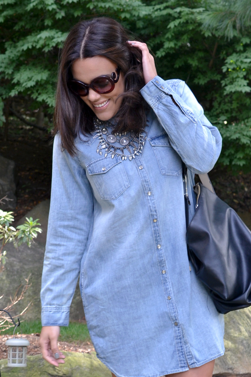how-to-wear-gap-denim-western-shirt-dress-zara-booties-prada-baroque-sunglasses.jpg