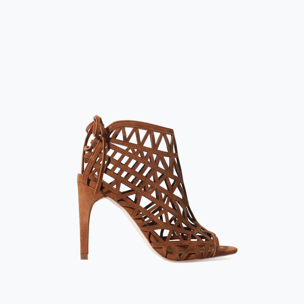 images via Zara.com