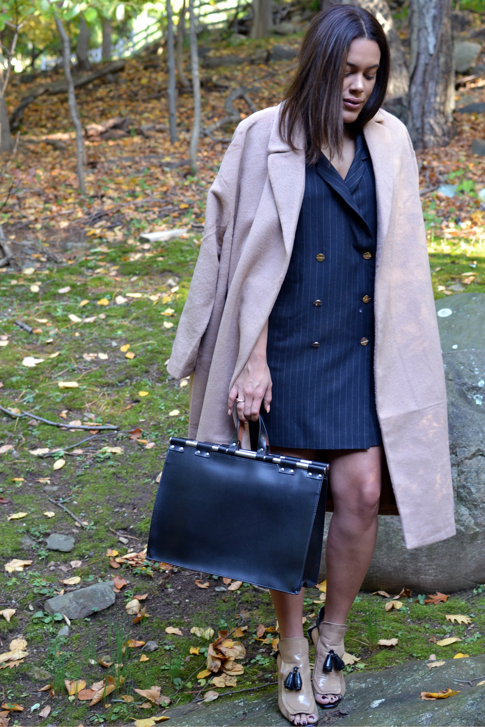 how-to-wear-river-island-tux-dress-asos-oversized-boyfriend-teddy-coat.jpg