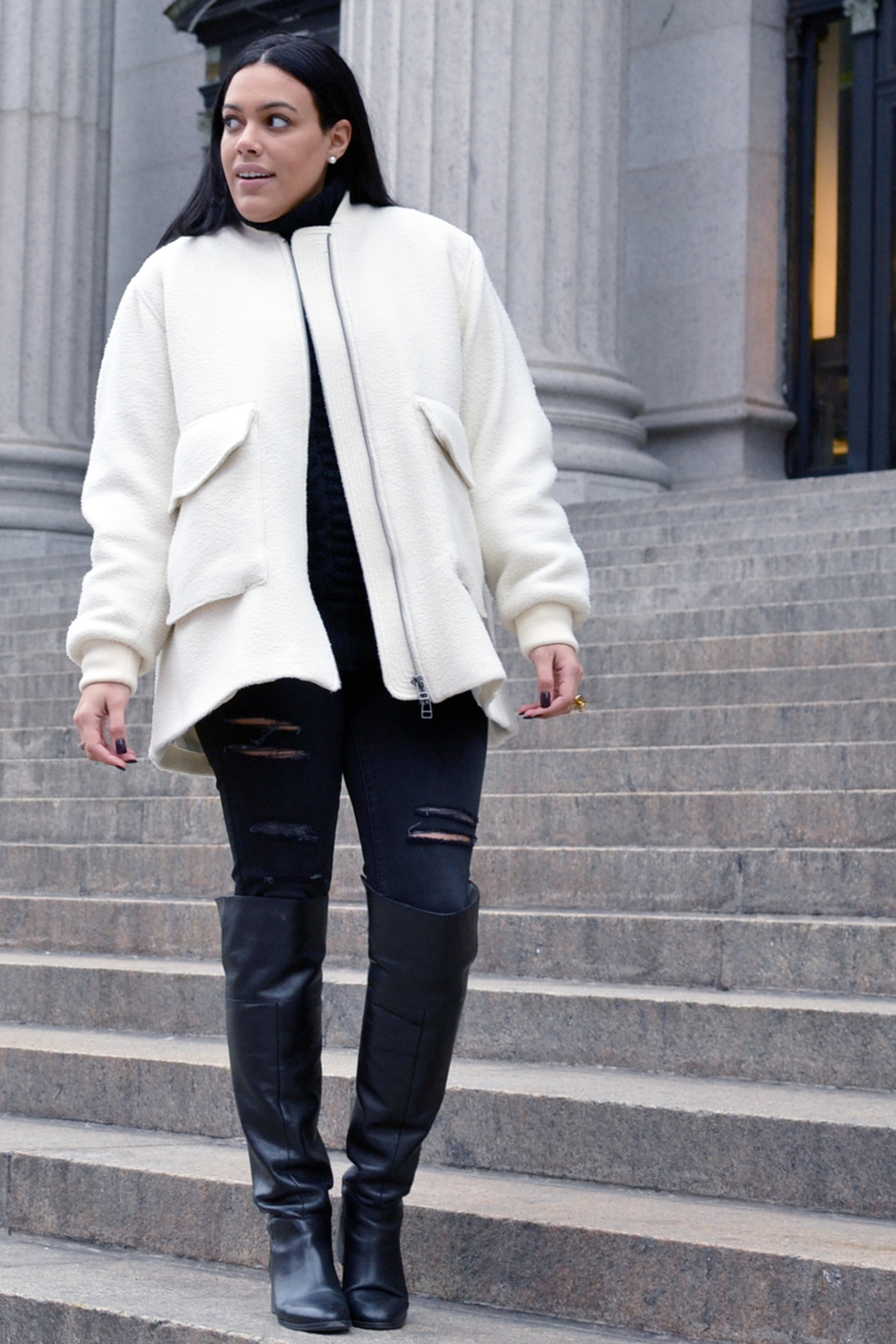 how-to-wear-hm-studio-oversized-white-coat-black-and-white-outfit-over-the-knee-boots.jpg