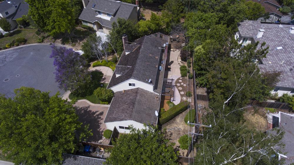 20309 Saratoga Vista Ct - aerial_8.jpg