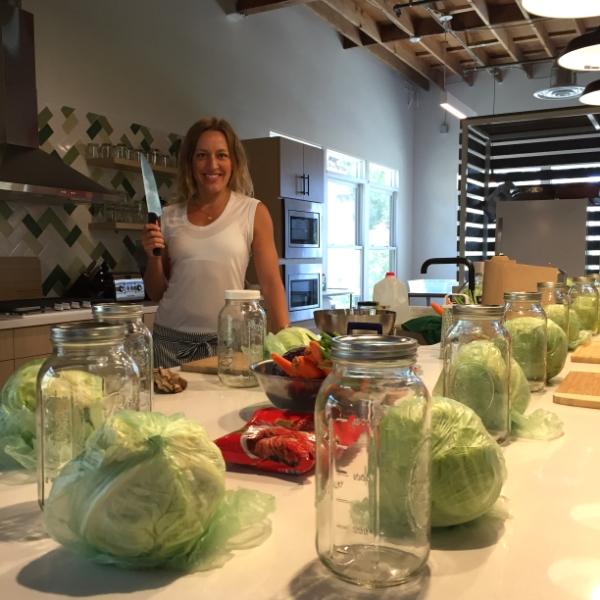 art of fermenting