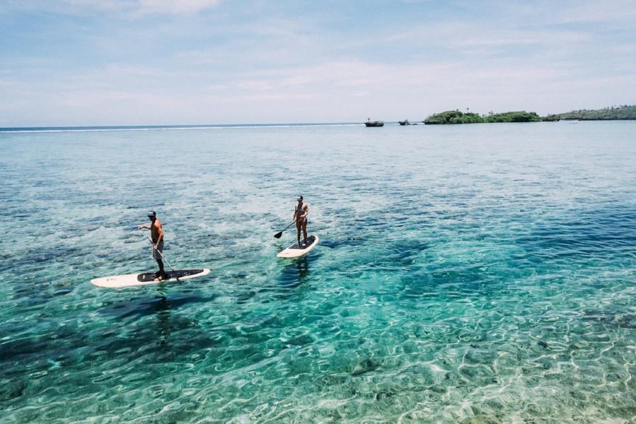Fiji Fitness Retreat
