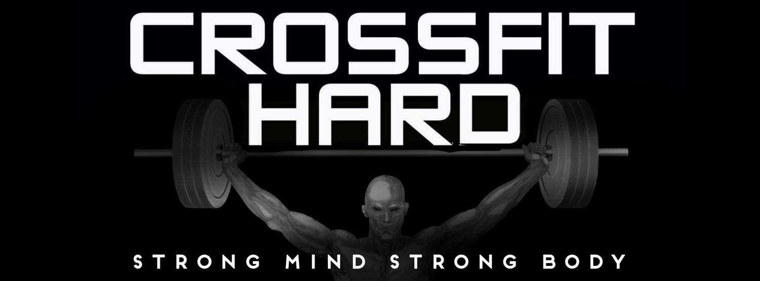 CROSSFIT HARD 5020 Boiling Brook Parkway North Bethesda MD Tel: 240-482-8281
