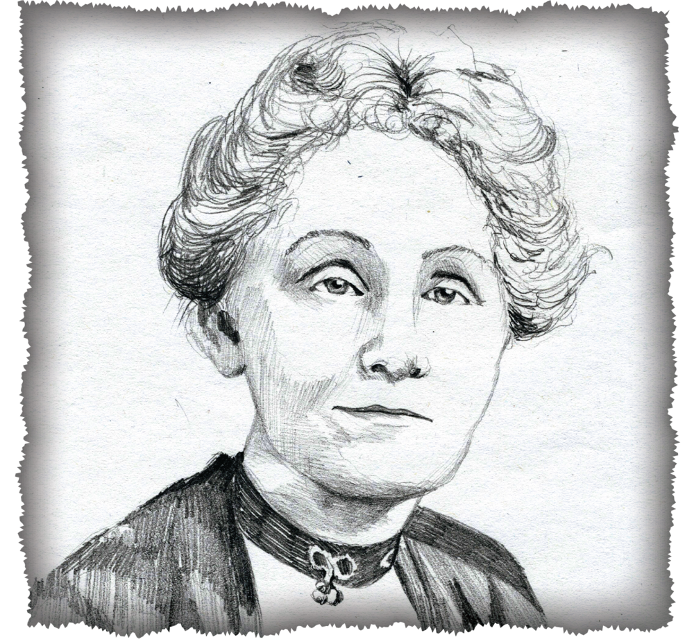 Emmeline Pankhurst, British patriot and Suffragist leader