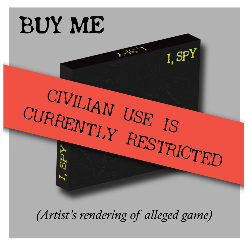 Civilian use restricted
