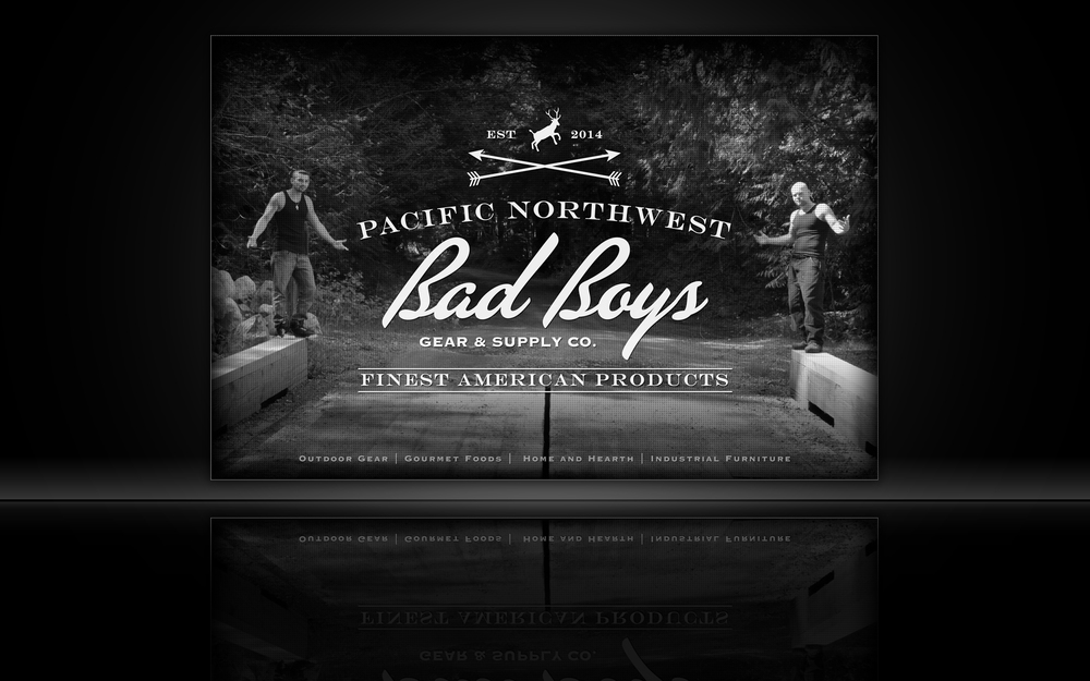 Pacific Northwest Bad Boys Gear and Supply Company
