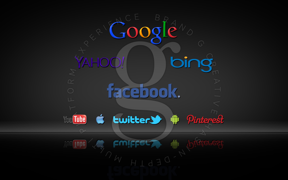 Social Media and SEO Experience by Brand G Creative