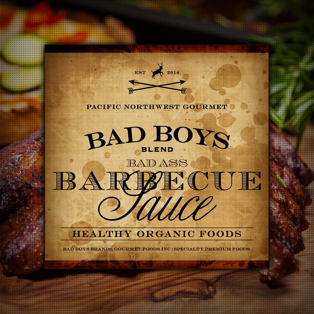 Bad Boys Blend Barbecue [v2] Sauce [tm] by Graham Hnedak 24 SEPT 2014.jpg