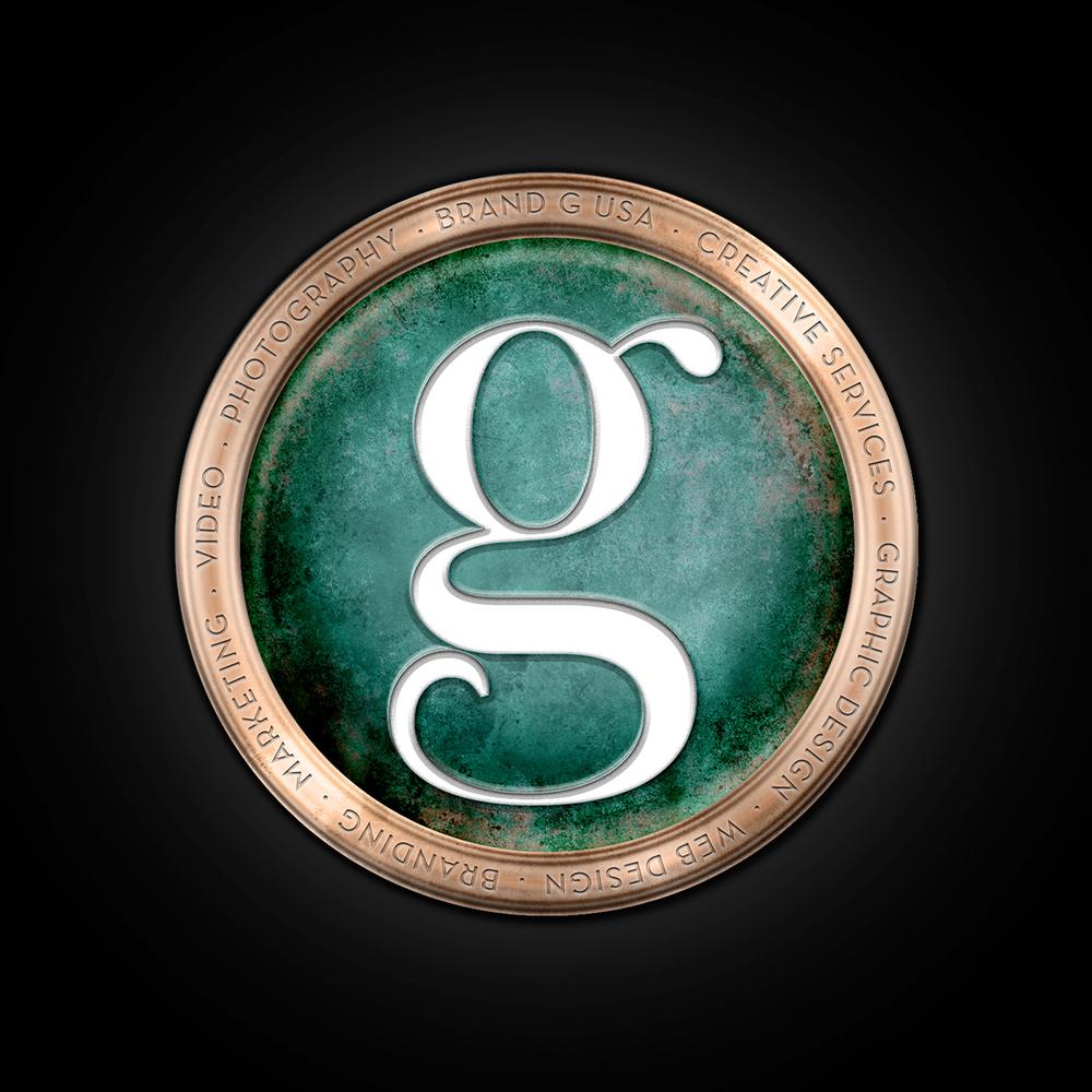 Brand G Creative Button