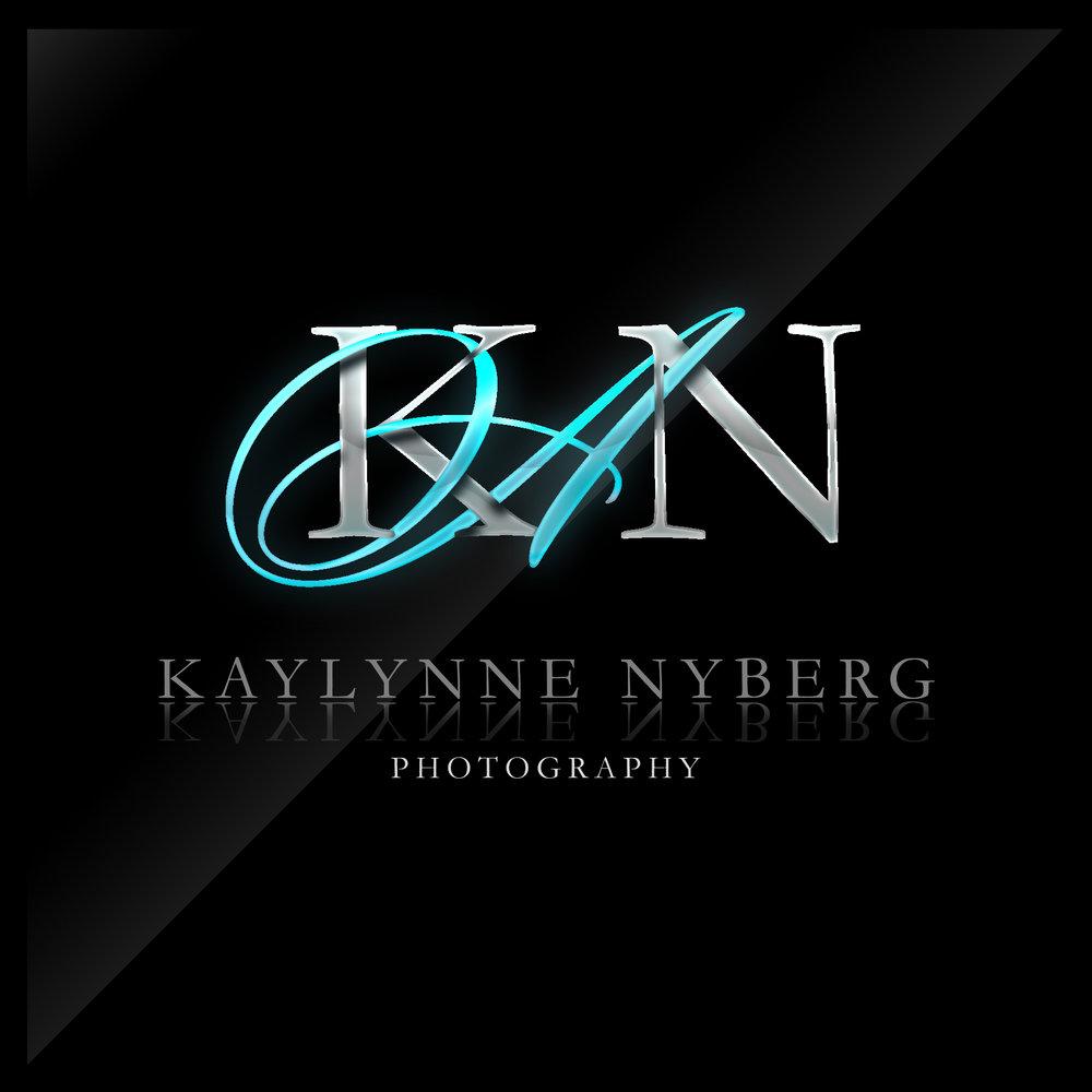 Kaylynne Nyberg Photography Logo