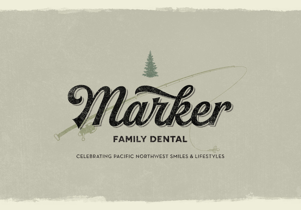 Marker Family Dental Vintage [v24] Logo by Graham Hnedak Brand G Creative 27 MAY 2017.jpg