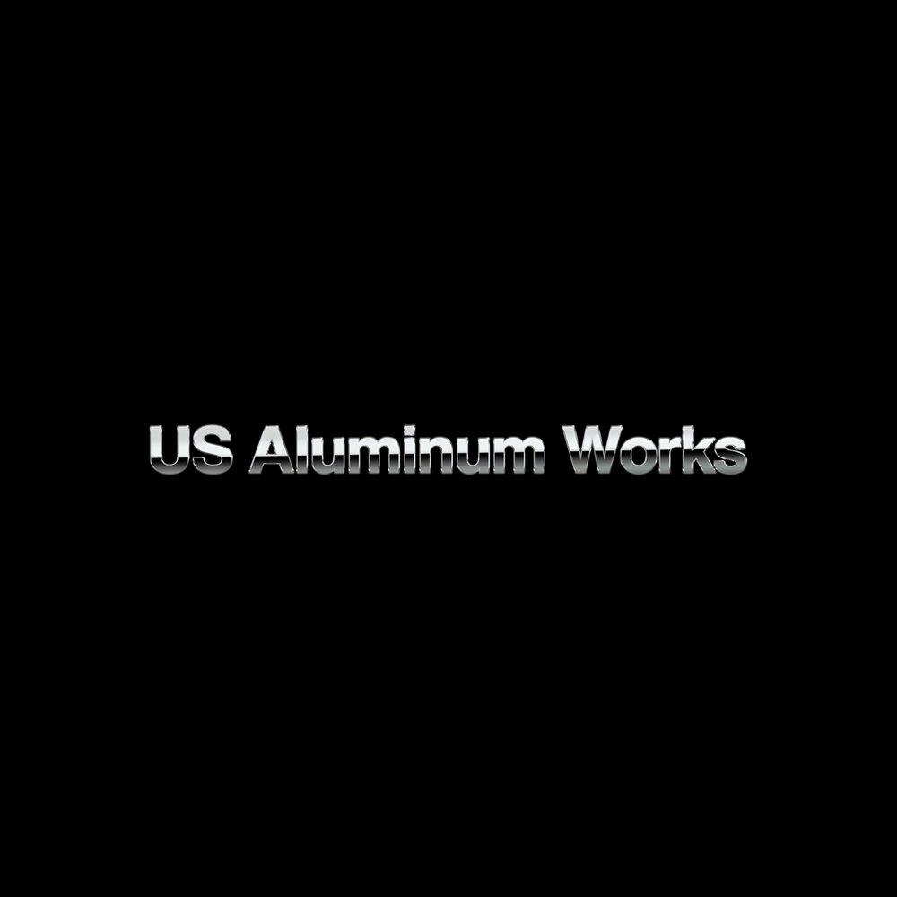 Helv Modern Font Option Budget Logo Express US Aluminum Works Silver black by Brand G Creative 07 OCTOBER 2017.jpg
