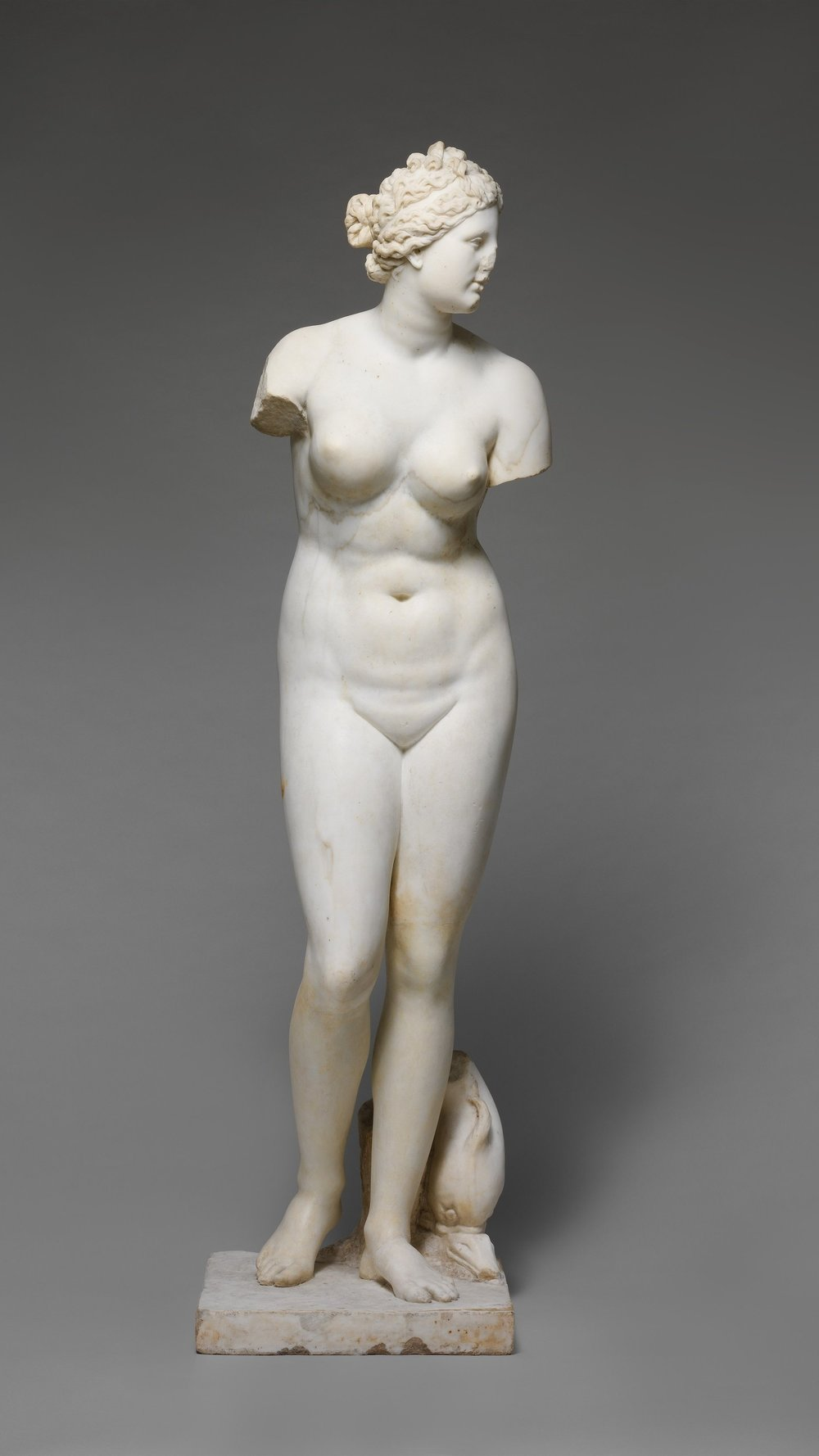 Aphrodite - Goddess of Beauty and Sex