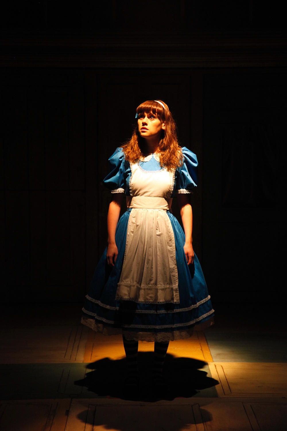 Josie Dunn as ALICE