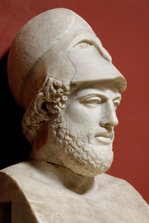 Periclesc. 495 – 429 BC