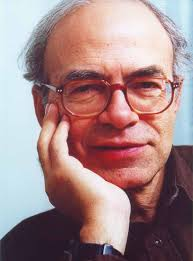 philosopher Peter singer