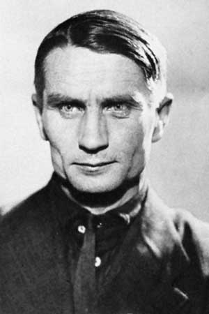 Trofim Denisovich Lysenko - Stalin's scientist.