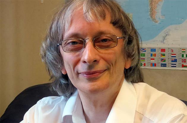 David Deutsch