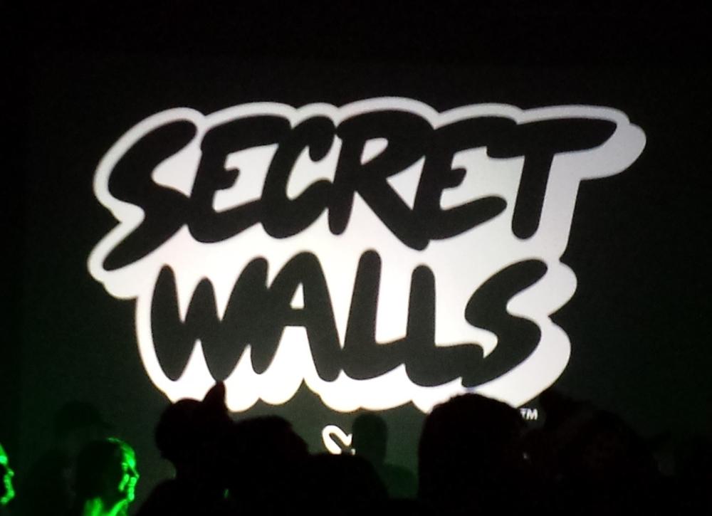secretwalls