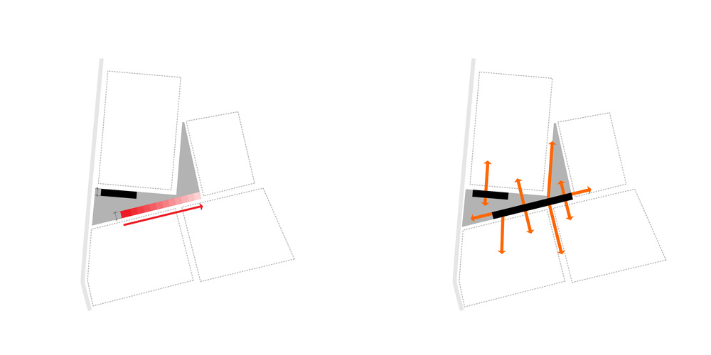 Verrone's core: the Building and the Square