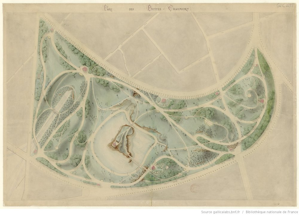plan-du-parc-des-buttes-chaumont-19e-sic3a8cle.jpg