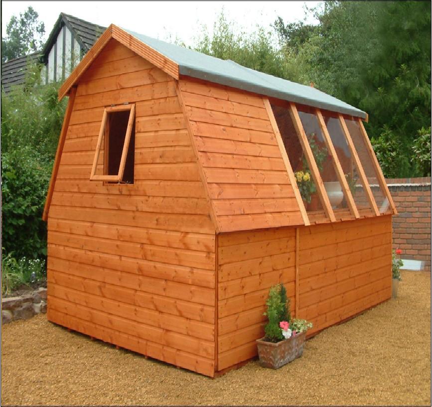 Definir votre choix gardenstuff - Un abri de jardin est il imposable ...