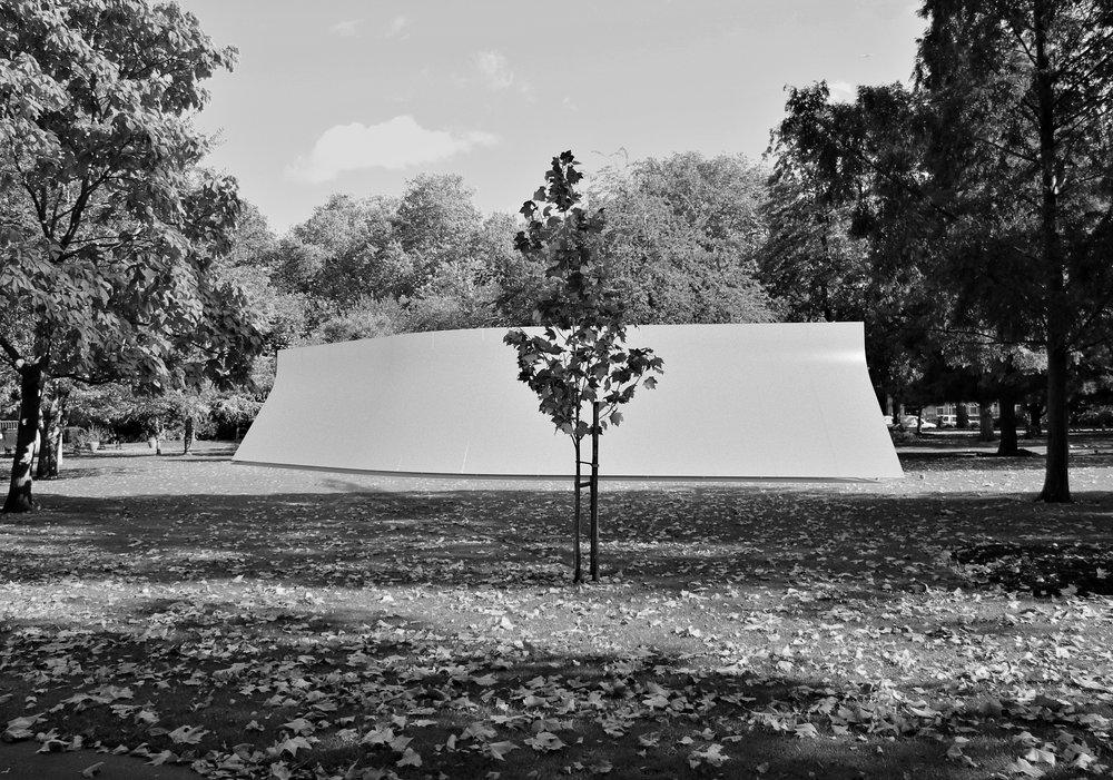 Museum Gardens Competition | Exterior