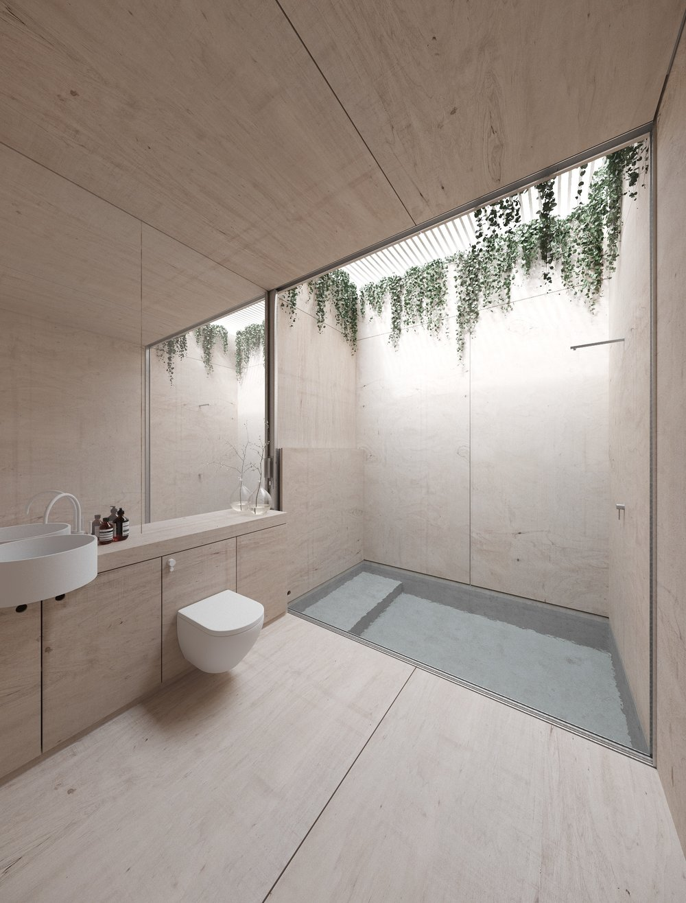 Burrill Lake House | Bathroom