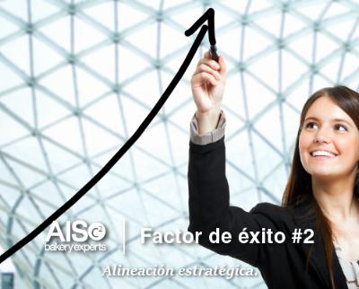 Factor de éxito 2