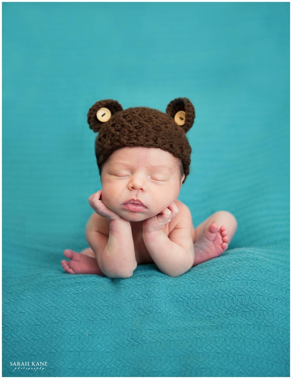Newborn Photography in Richmond VA | Sarah Kane Photography